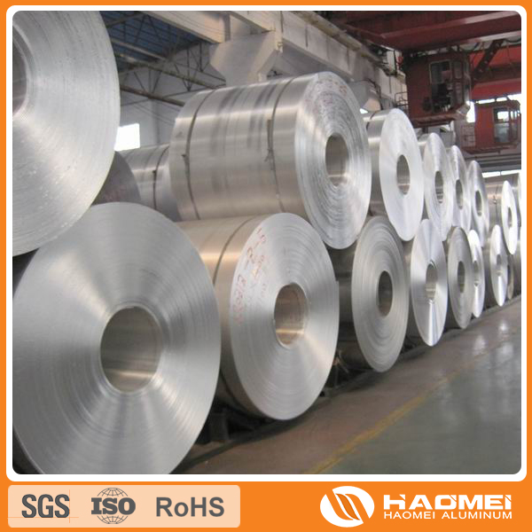 aluminum coil and roll 1050