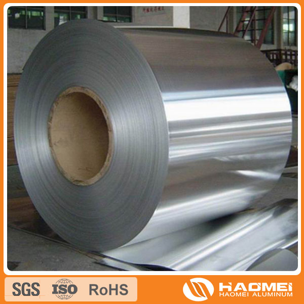 aluminum coil used in air conditioning