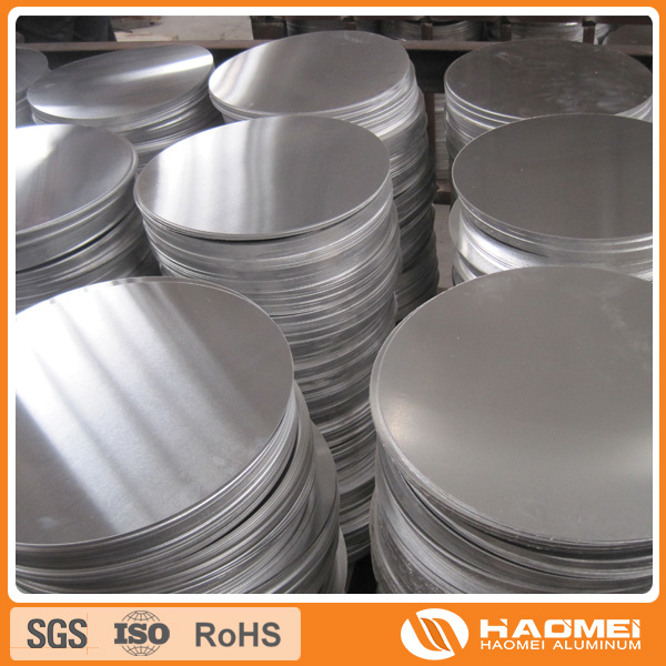 Aluminium Circle for Cookware Made in China