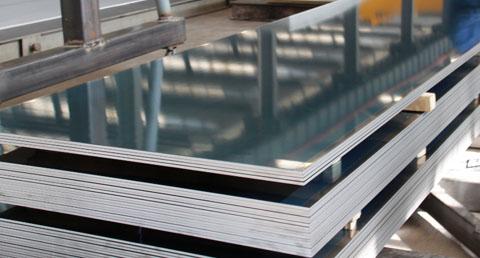 Dural 5083 800mm X 600mm 8mm aluminium plate