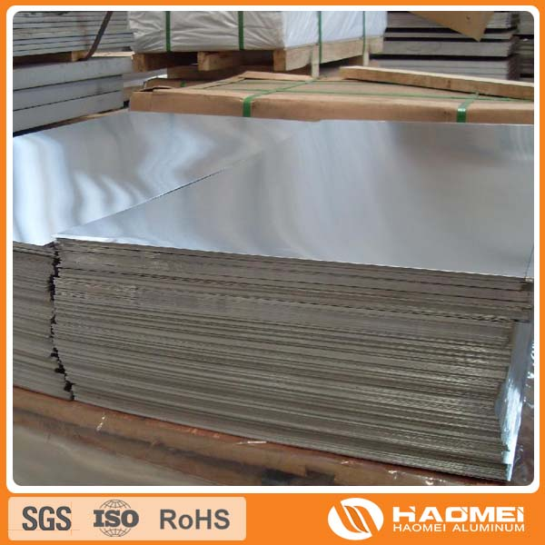 5454 Aluminium Plate For Oil Tanker supplier