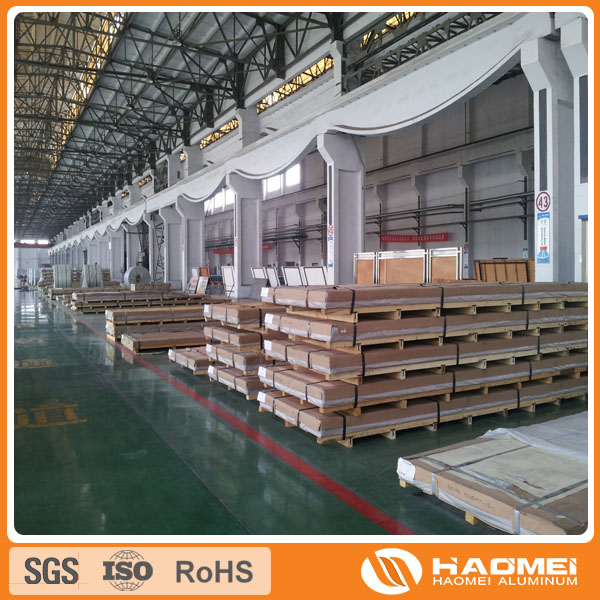 1060 Alloy Aluminum Sheet/Plate price per kg