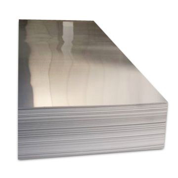 Alloy 5083 aluminium sheet for Yacht production/5083 aluminum