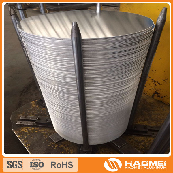 chinese aluminum circle factory