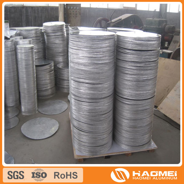 aluminum circle suppliers china