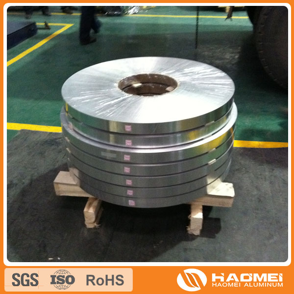 Aluminium alloy strip