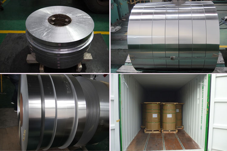 Aluminium strip Aluminum strip