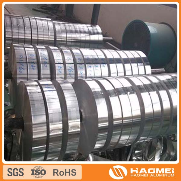 mill finish aluminum strip