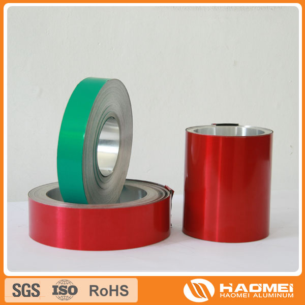 Aluminum Closure Strip