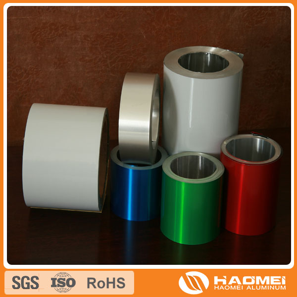 Aluminium Closure Strip