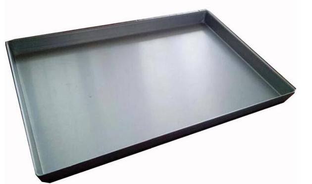 Food grade aluminium plate bunnings for bread baking tray