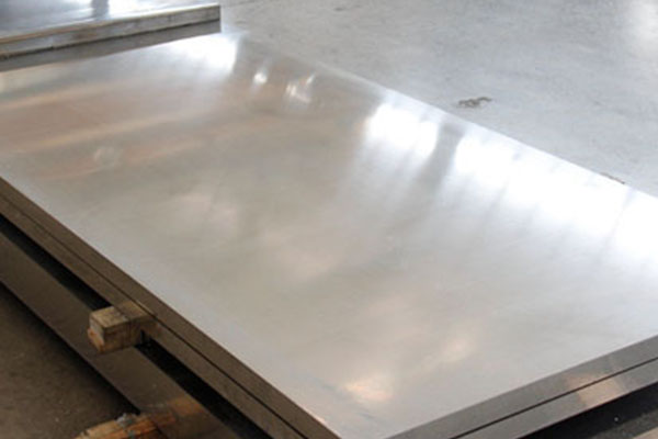 6061 and 6063 aluminum sheet plate