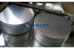 Application scope of aluminium discs circles
