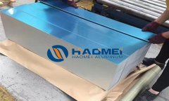 Aluminum plate sheet 5 mm 5083