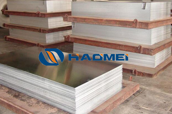 5083 cast aluminum plate supplier
