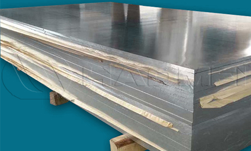6061 5mm thick aluminium sheet for car chassis