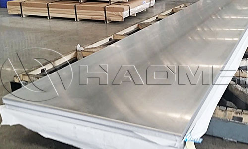 1000 series aluminium sheets